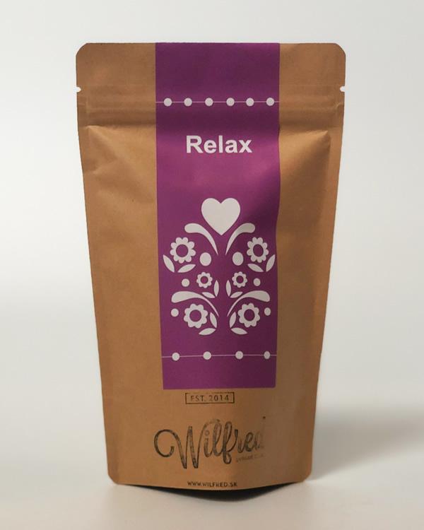 Relax čaj Wilfred