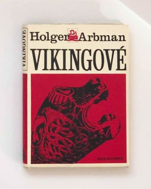 Vikingové Holger Arbman