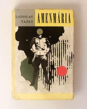 Amenmária - Ladislav Ťažký
