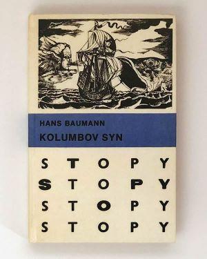 Hans Baumann - Kolumbov syn