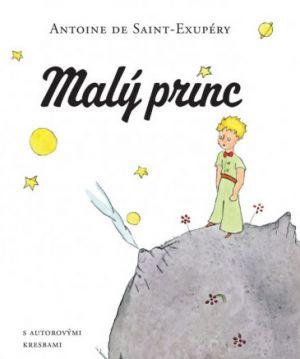 Malý princ Antoine de Saint-Exupéry