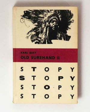 Old Surehand II - Karl May