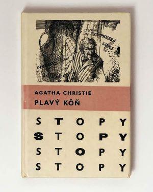 Plavý kôň - Agatha Christie