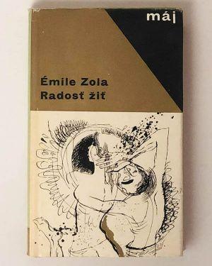 Radosť žiť Émile Zola