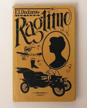 Ragtime E. L. Doctorow