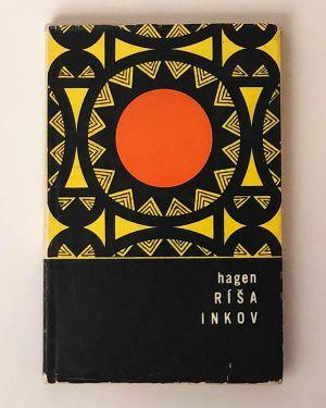 Ríša Inkov Victor Hagen