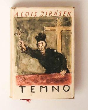Temno Alois Jirásek