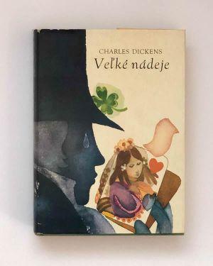 Veľké nádeje Charles Dickens