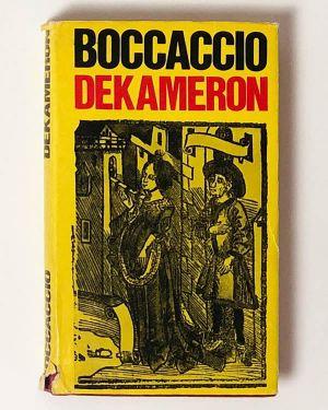 Boccaccio Dekameron