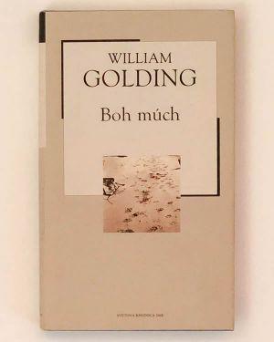 Boh múch William Golding