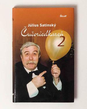 Čučoriedkareň 2 - Július Satinský