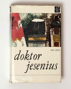 Ľubo Zúbek - Doktor Jesenius