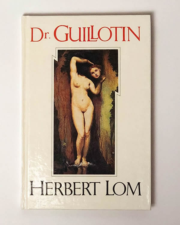 Herbert Lom - Dr. Guillotin