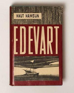 Knut Hamsun - Edevart