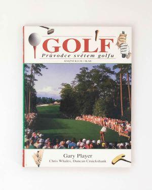 Golf - Gary Player