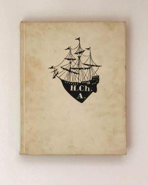 H.Ch. Andersen - Malá morská panna