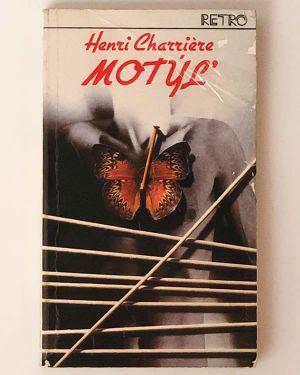 Motýľ 1 - Henri Charriere