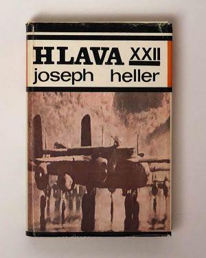 Joseph Heller - Hlava XXII