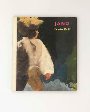 Jano - Fraňo Kráľ
