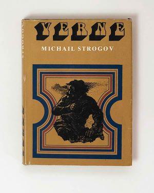 Michail Strogov - Jules Verne