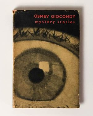 Úsmev Giocondy - mystery stories