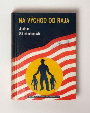 John Steinbeck - Na východ od raja