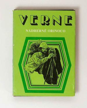 Nádherné Orinoco - Jules Verne