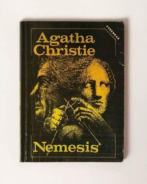 Agatha Christie- Nemesis
