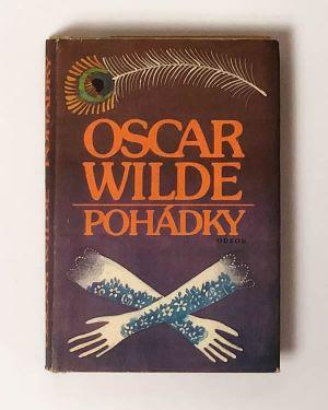 Pohádky - Oscar Wilde