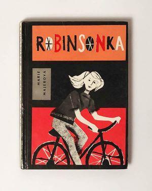 Robinsonka - Mária Majerová