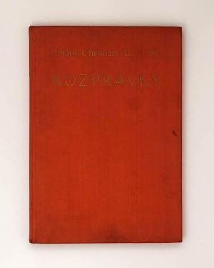 H.Ch. Andersen - Rozprávky