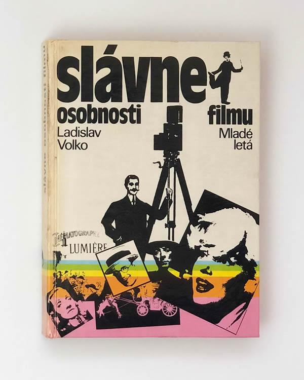 Ladislav Volko - Slávne osobnosti filmu