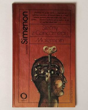 Georges Simenon - Slečny z Concarneau