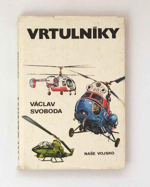 Václav Svoboda - Vrtulníky