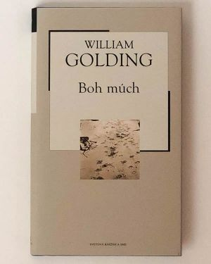 William Golding- Boh múch