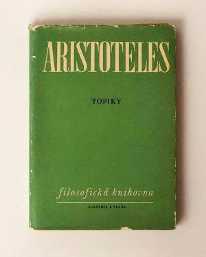 Aristoteles- Topiky