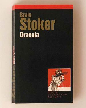 Bram Stoker- Dracula