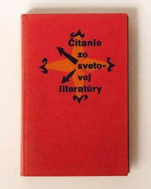 Čítanie zo svetovej literatúry