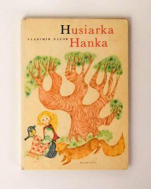 Husiarka Hanka