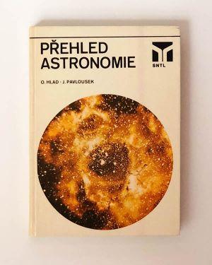 Přehled Astronomie