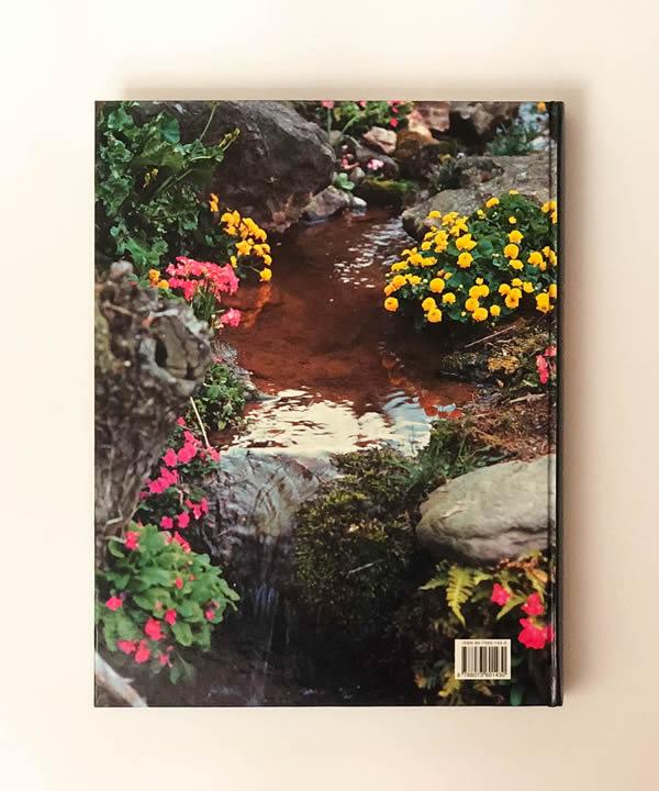 Rok v našej záhrade- Radoslav Šrot