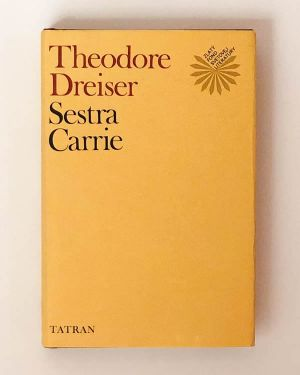 Sestra Carrie