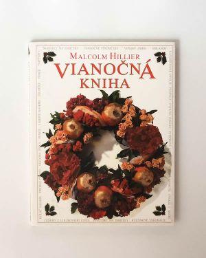 Vianočná kniha- Malcolm Hillier
