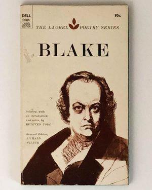 The laurel poetry series/Blake