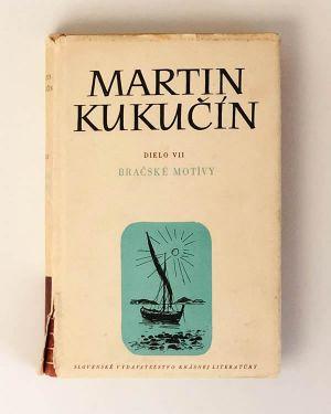 Martin Kukučín - Bračské motívy