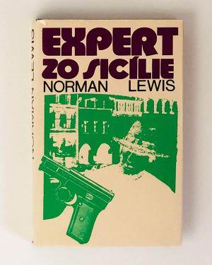 Norman Lewis - Expert zo Sicílie