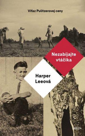 Nezabíjajte vtáčika Harper Leeová