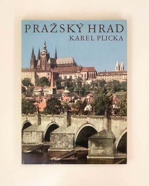 Pražský hrad Karel Plicka