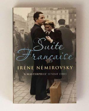 Iréne Némirovsky - Suite Francaise