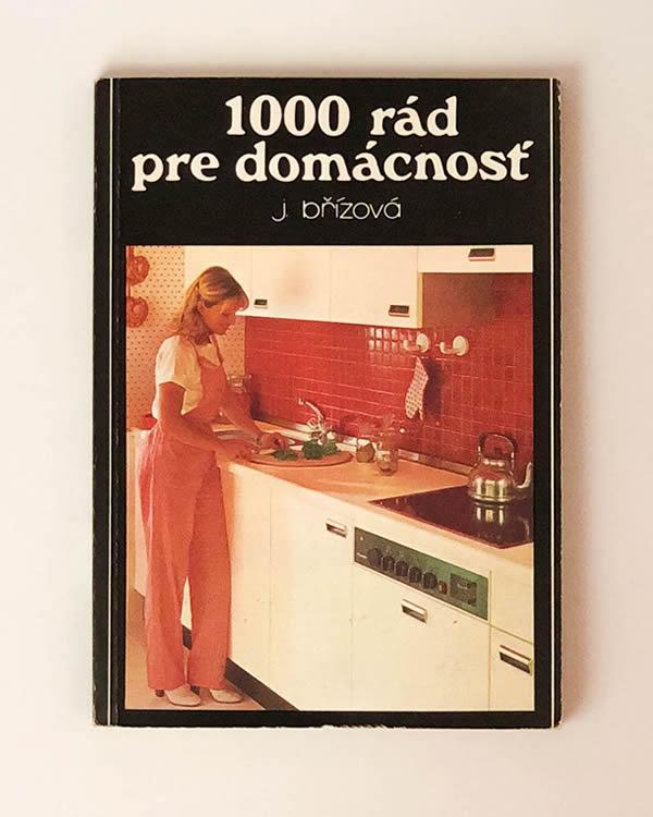 1000 rád pre domácnosť